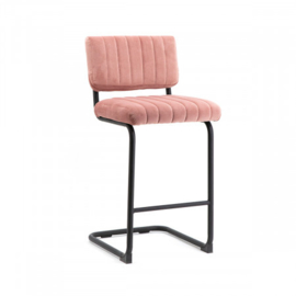 Bar Chair Operator - Pink