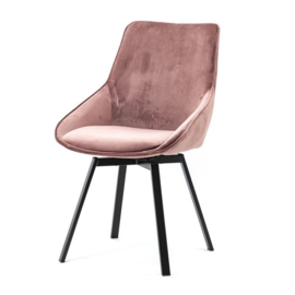 Chair Beau - Pink