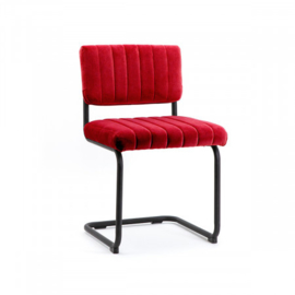 Operator Chair - Red