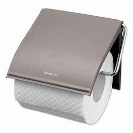 Toiletrolhouder Platinum