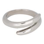 IXXXI Steel Ring IXR019 Silver