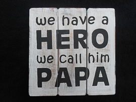 Hero-Papa