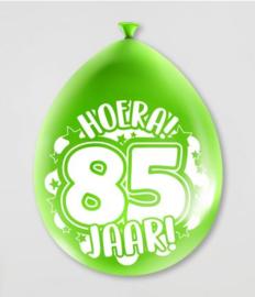 Ballonnen 85jr
