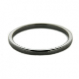 R3301-5 Keramiek Zwart 2mm