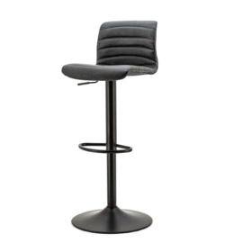 Bar Chair Spritzer - Black