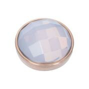 5072-02 Top Part Facet Opal