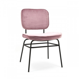 Chair Vice - Pink