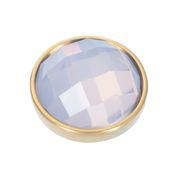 5072-01 Top Part Facet Opal