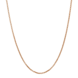 IJC81-2 Collier Rose 80cm 3mm