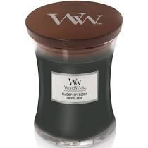Black Peppercorn Medium Candle