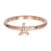 R3507-02 Sea Star 2mm Rose