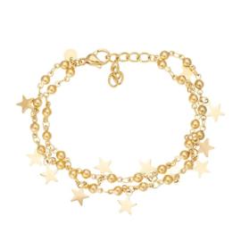 Dazzling Stars Gold