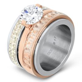Combinatie Ring 22
