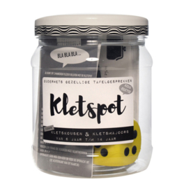 Kletspot Kids