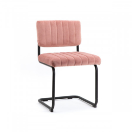 Operator Chair - Pink
