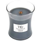 Evening Onyx Medium Candle