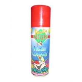Haarspray Rood 125ml