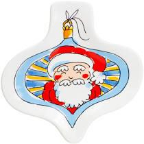 Kerstschaaltje
