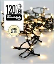Kerstlampjes 120 Led