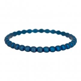 R2802-8 Bolletjes Blauw 2mm