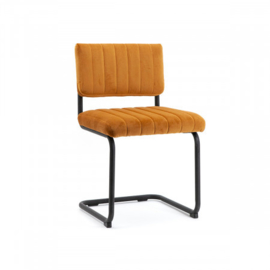 Operator Chair - Ochre