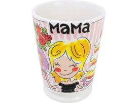 Beker Mama XL 0,5L