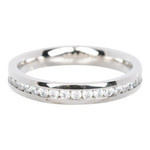 IXXXI Steel Ring IXR003 Silver