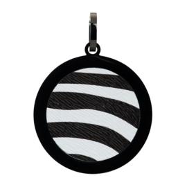 Hanger Zebra Div. Maten
