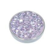 5070-03 Top Part Violet Stones