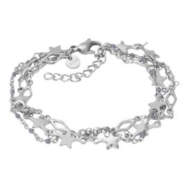 Bracelets Kenya Silver