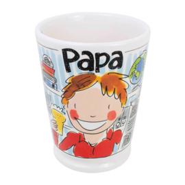 Beker Papa XL 0,5L