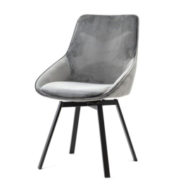 Chair Beau - Grey