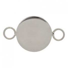 IJBA00-3 Bedel Blanco Zilver