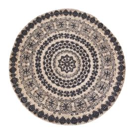 Carpet Himalaya round