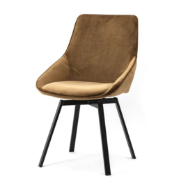 Chair Beau - Cognac