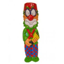 Masker Clown 40cm