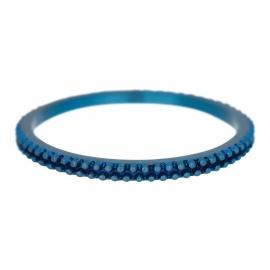 R2806-8 Kaviaar Blauw 2mm