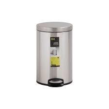 Eko Afvalemmer Serene 12 liter