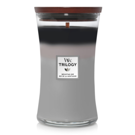 Trilogy Mountain Air Medium Candle