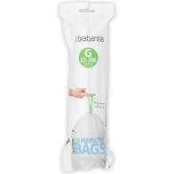 Afvalzak Brabantia G 23-30 liter