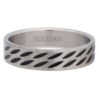R9602-04 Surfboard Silver 6mm