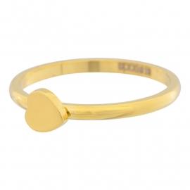 R3501-1 Hartje Goud 2mm