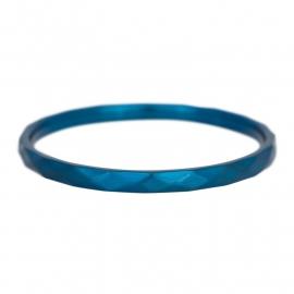 R2803-8 Hammerite Blauw 2mm
