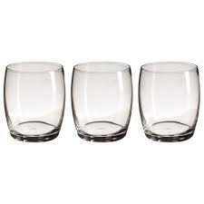 Drinkglazen Royal Leerdam Set 3 Style