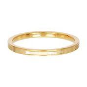 R5203-01 Bonaire 2mm Goud