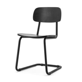 Chair Tutor - Black