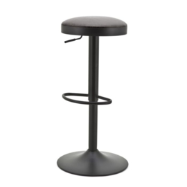 Bar Chair Seattle - Black