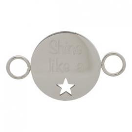IJBA07-3 Shine Zilver