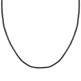 Collier Los Leder 80cm 3mm