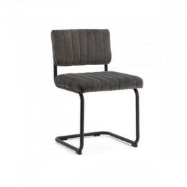 Operator Chair - Grey
